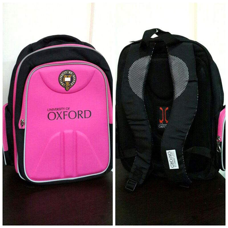 Рюкзак школьный oxford оксфорд отзывы купить рюкзак infantino front2back