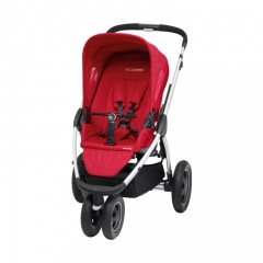 Maxi-Cosi Mura Plus 3 Inten Red