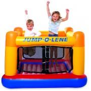 Intex 48260 надувной батут Jump-O-Lene