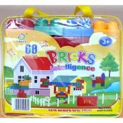 Детский конструктор Bricks Intellligence 68