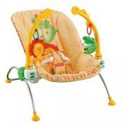 Rocking Chair Baby Bouncer шезлонг баунсер