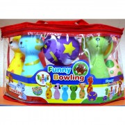 Детский боулинг Funny Bowling