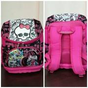"""Школьный детский рюкзак """"Monster High"""""""