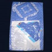 Комплект на выписку из роддома для новорожденных